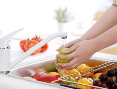 Cách làm giảm sự thoát vitamin trong nấu ăn, cach lam giam su thoat vitamin trong nau an