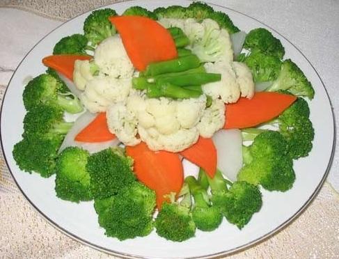 Mẹo vặt giúp hạn chế thoát vitamin trong nấu ăn, meo vat giup han che thoat vitamin trong nau an
