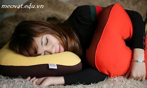 Sự quan trọng của giấc ngủ trưa, su quan trong cua giac ngu trua