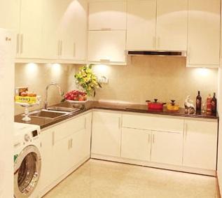 4 mẹo vặt trong nhà bếp giúp nhà bếp sạch như mới, 4 meo vat trong nha bep