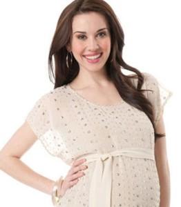 7 mẹo giúp chị em vẫn xinh tươi khi mang thai, 7 meo giup chi em van xinh tuoi khi mang thai