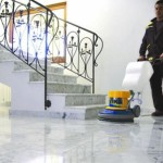 Mẹo vặt làm sạch sàn nhà đơn giản, hiệu quả