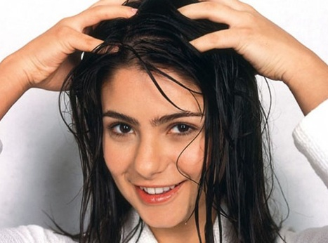 Mẹo giúp giảm rụng tóc hiệu quả, meo giup giam rung toc hieu qua