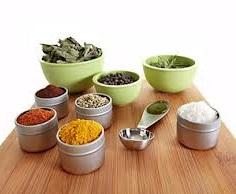 Mẹo sử dụng gia vị hợp lí trong chế biến món ăn, meo su dung gia vi hop li trong che bien mon an
