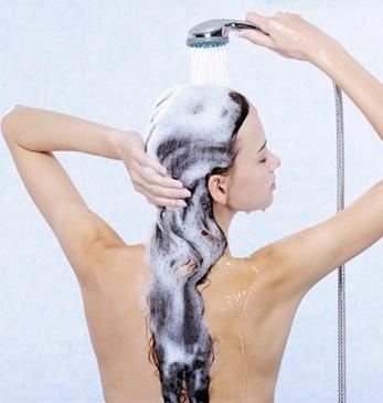 7 cách chăm sóc mái tóc đẹp óng ả, 7 cach cham soc mai toc dep ong a
