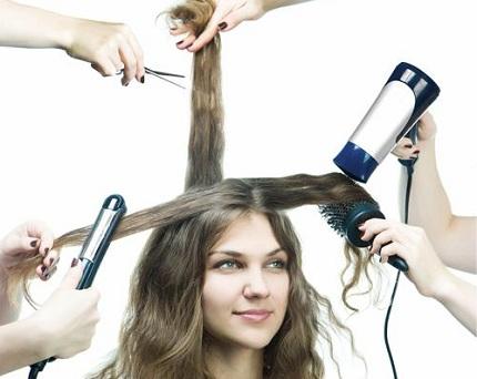 Cách chăm sóc mái tóc, cach cham soc mai toc