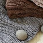Cách giặt và bảo quản áo len bền đẹp