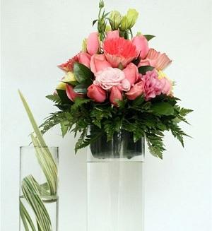 Cách giữ hoa tươi lâu đơn giản tại nhà, cach giu hoa tuoi lau don gian tai nha