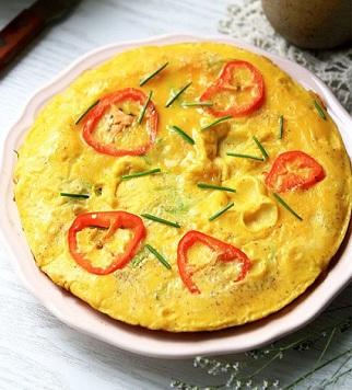 Bí quyết giúp bạn rán trứng thơm ngon hơn, bi quyet giup ban ran trung thom ngon hon