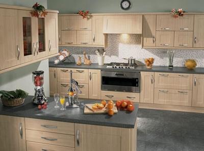 Cách khử mùi hôi trong nhà bếp hiệu quả, cach khu mui hoi trong nha bep hieu qua