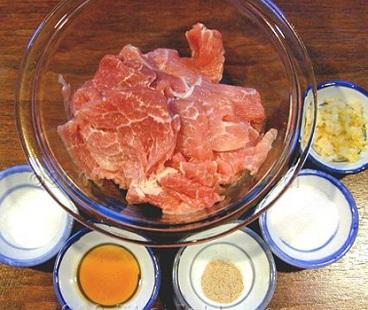Cách ướp thịt thơm ngon, cach uop thit thom ngon