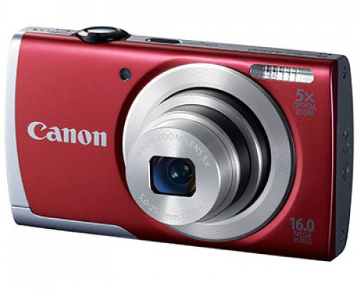 Canon PowerShot A2500 review and price in Vietnam