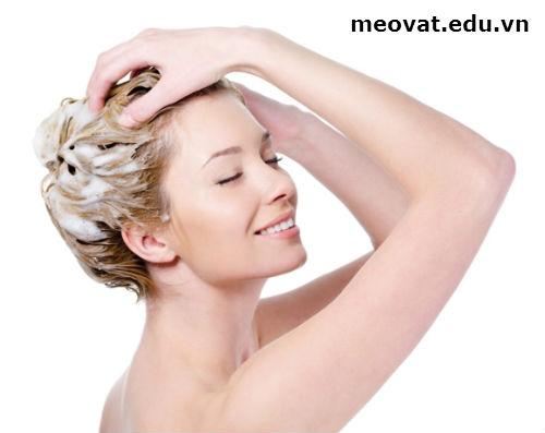 Cách chăm sóc tóc khi gội đầu, cach cham soc toc khi goi dau