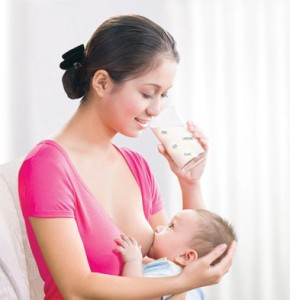 Mẹo đơn giản giúp mẹ nhiều sữa sau sinh, Meo don gian giup me nhieu sua sau sinh