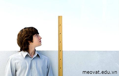 Phương pháp làm tăng chiều cao tốt nhất, cach lam tang chieu cao