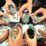 Vài cách giải rượu nhanh, hiệu quả cao