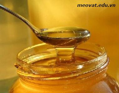 Cách nhận biết mật ong thật tránh hàng giả, cach nhan biet mat ong that tranh hang gia
