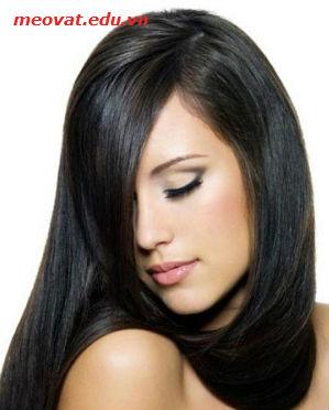 Mẹo chăm sóc tóc đơn giản giúp mái tóc luôn bóng mượt