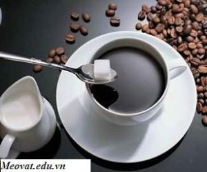 Cách pha cà phê ngon, cach pha ca phe ngon
