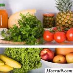 Cách bảo quản thực phẩm trong tủ lạnh lâu và an toàn nhất