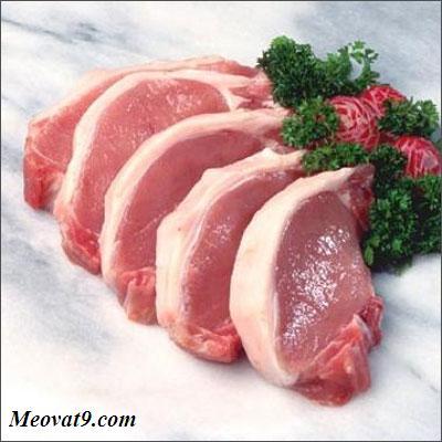 Hướng dẫn chọn và luộc thịt lợn ngon, cách luộc thịt lợn ngon