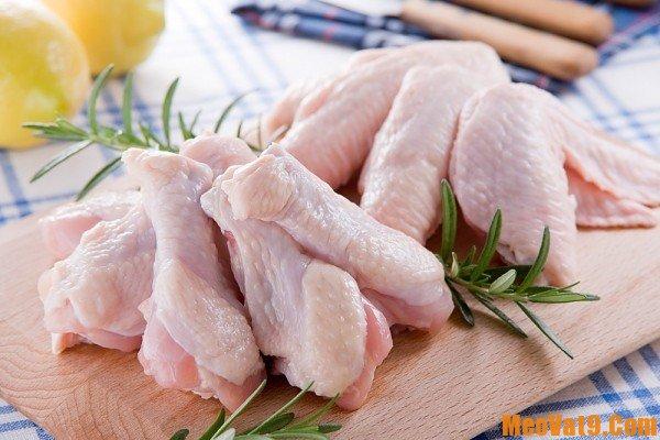 Các loại thịt giúp bảo vệ và tăng cường sức khỏe trong mùa đông lạnh