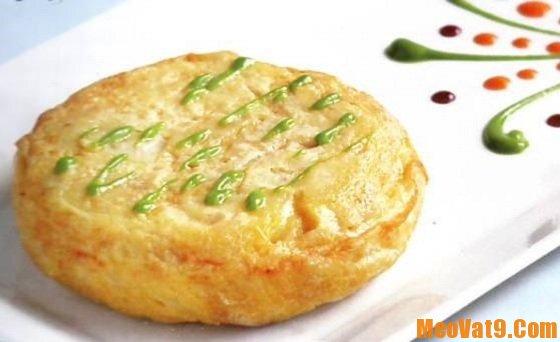 Mẹo chế biến khoai tây đúng cách nên áp dụng