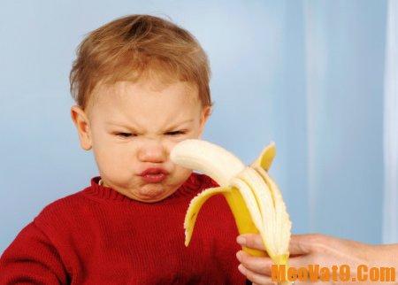 Mẹo giúp trẻ ăn ngon những món từ rau củ