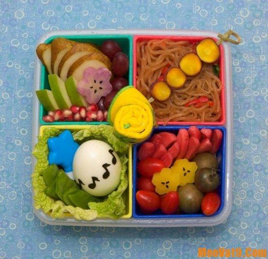Những mẹo giúp trẻ ăn ngon các món rau củ hiệu quả
