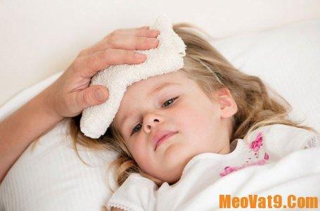 Mẹo hay giúp trẻ hạ số nhanh