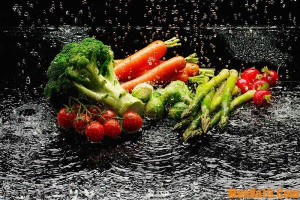 Những sai lầm cần tránh khi chế biến rau củ