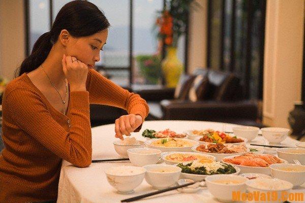 Những sai lầm khi chế biến rau củ nên tránh