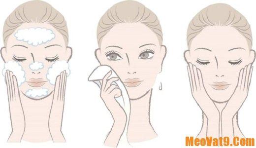 Mẹo hay tẩy da chết cho da mặt cực hiệu quả