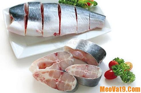 Tác dụng của nước vo gạo giúp khử mùi tanh của cá hiệu quả
