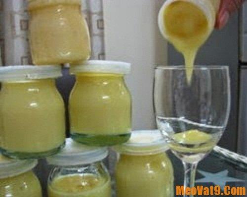 Mẹo nhận biết sữa ong chúa chính xác và nhanh nhất