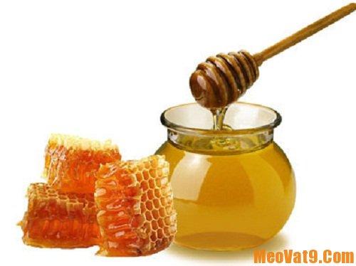 Cách nhận biết mật ong nguyên chất bằng mắt thường