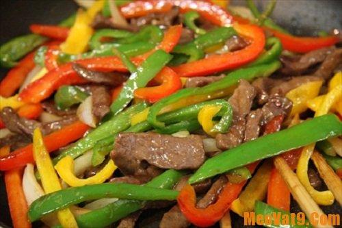 Tuyệt chiêu chọn thịt bò ngon