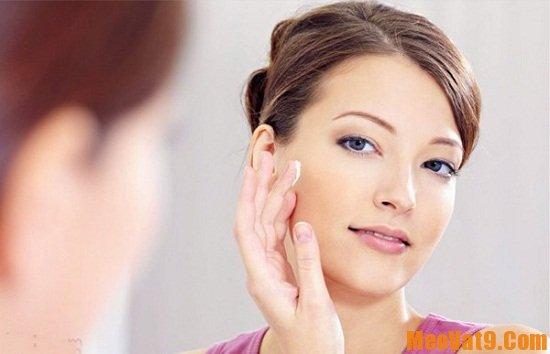 Phân loại da mặt sẽ giúp bạn có cách chăm sóc da phù hợp nhất