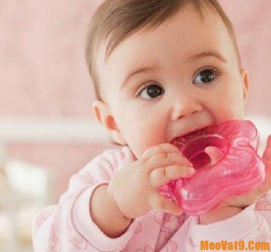 Mẹo giúp bé không bị ho quanh năm