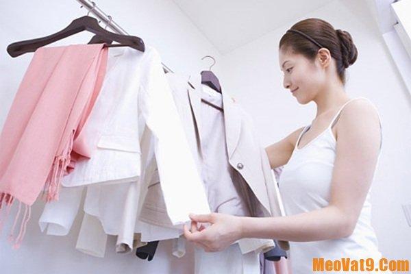 Mẹo tẩy sạch kẹo cao su trên quần áo