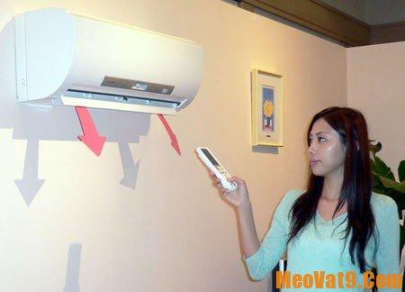 Hướng dẫn sử dụng điều hòa tiết kiệm điện dễ nhất