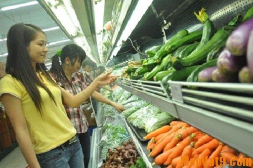 Mẹo phòng tránh ngộ độc thực phẩm