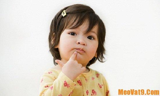 Cách khắc phục trẻ chậm nói hiệu quả