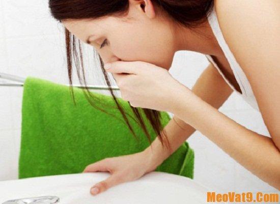 Mẹo chăm sóc và chế độ cho người mang thai