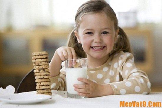 Mẹo chọn thực phẩm tăng chiều cao cho bé