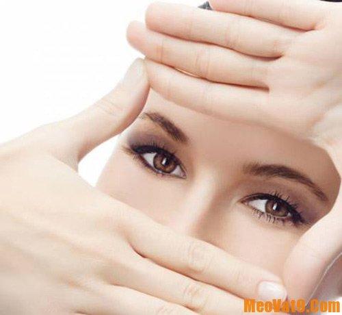 Mặt nạ chống lão hóa mắt