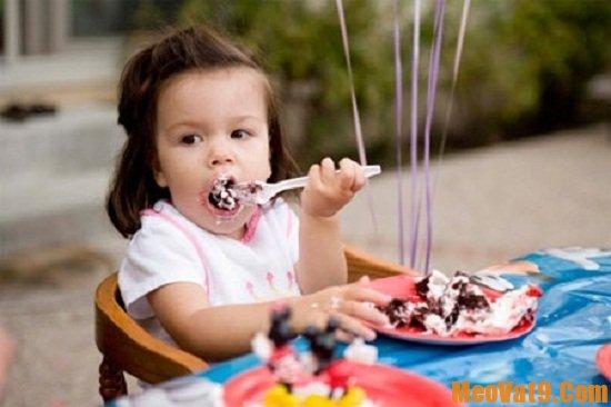 Mẹo giúp trẻ tự lập từ nhỏ