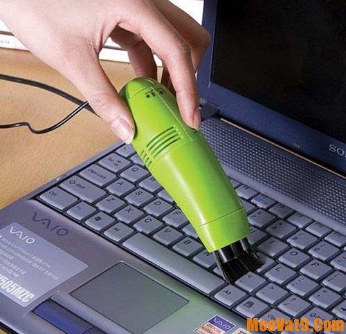 Mẹo phục hồi pin máy tính bị chai
