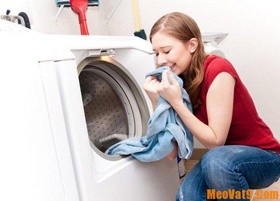Mẹo sử dụng máy giặt đúng cách nhất