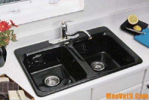 Những lưu ý cho nhà bếp luôn sạch sẽ